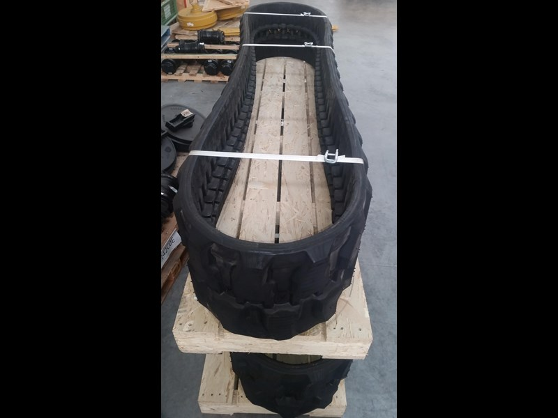 kubota premium rubber tracks to suit kh055 351519 005