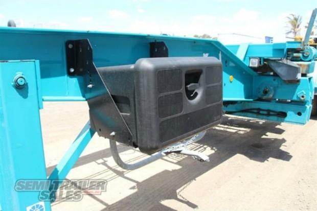 steel bros semi steelbro side loader 352414 013