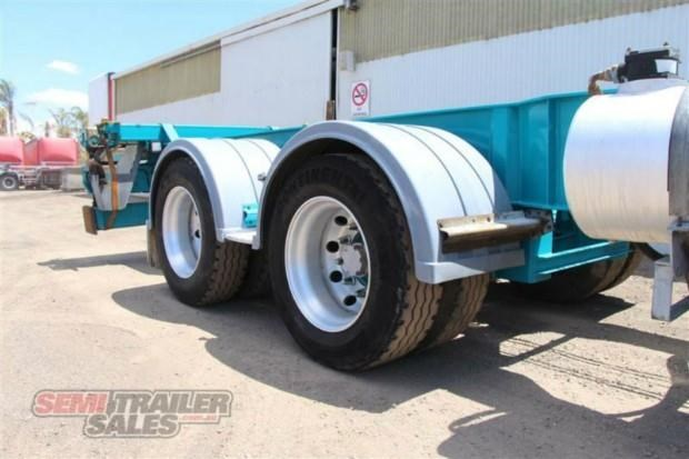 steel bros semi steelbro side loader 352414 006