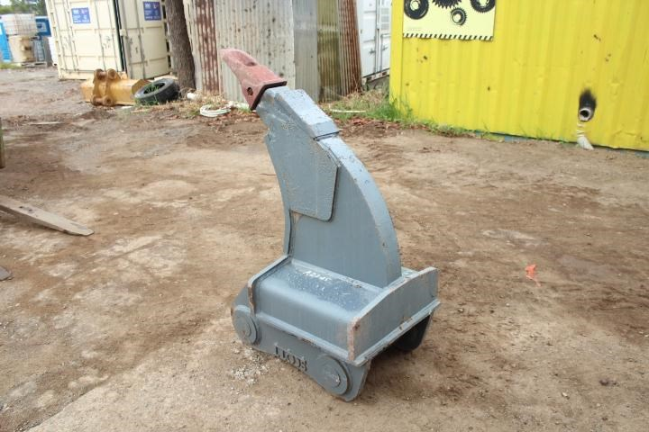 scott 30-35 tonne ripper tyne 353874 005