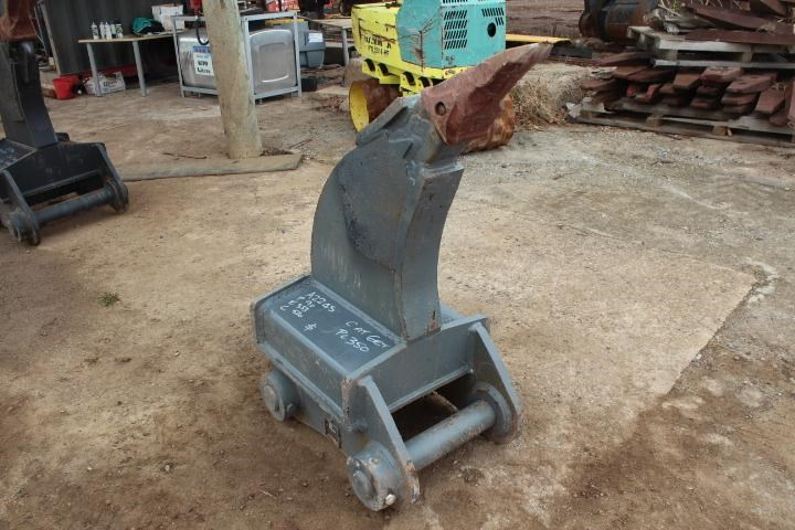 scott 30-35 tonne ripper tyne 353874 001