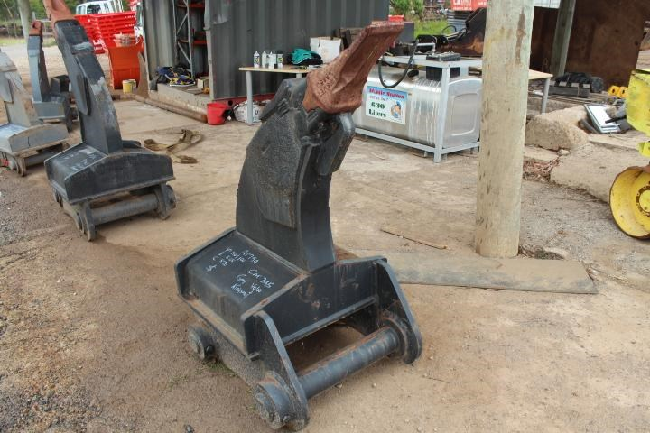 scott 40-50 tonne ripper tyne 353875 001