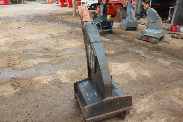 scott 30-35 tonne ripper tyne 353880 005