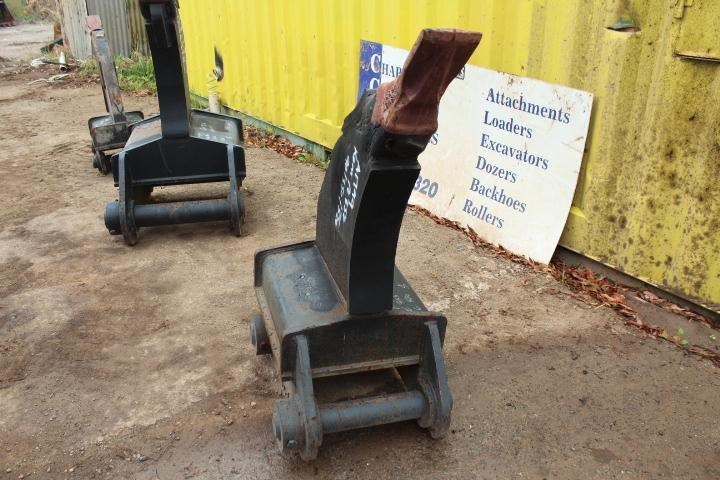 scott 30-35 tonne ripper tyne 353880 001