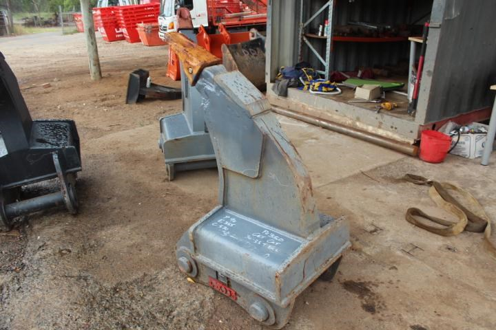 scott 30-35 tonne ripper tyne 353884 005