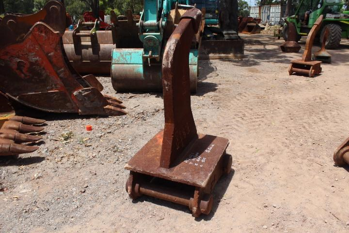 turners 40-50 tonne ripper tyne 353890 001