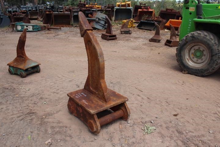 turners 30-35 tonne ripper tyne 353895 001