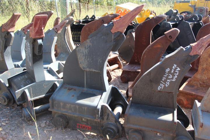 scott 60-70 tonne ripper tyne 353925 001