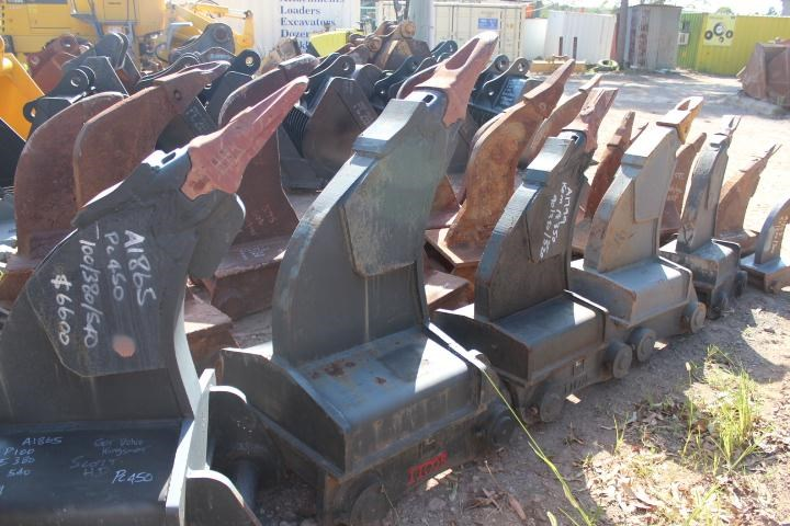 scott 60-70 tonne ripper tyne 353925 003