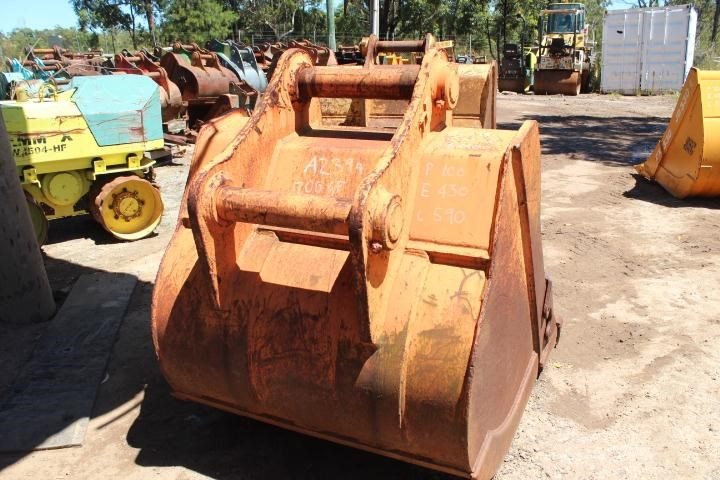 turners engineering 1200mm gp bucket 354783 005