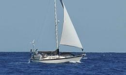 southern cross 35' cutter 354527 001