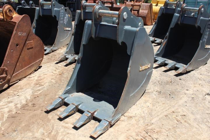dromone 900mm gp bucket 354797 001