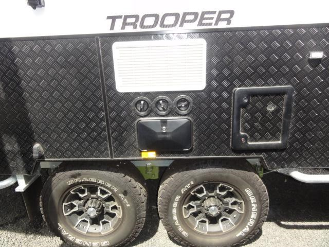 lotus caravans trooper 355016 009