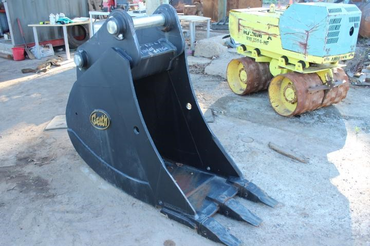 geith 600mm trench bucket 355051 001
