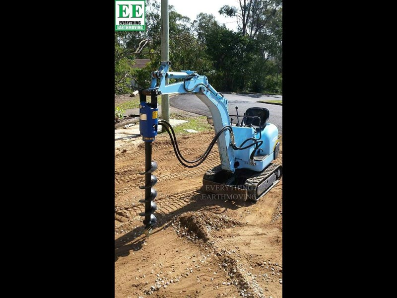 auger torque 1200 earth drill for mini excavators up to 1.2 tonnes auger torque 313454 015