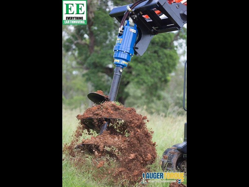 auger torque 4500max earth drill for skid steers up to 80hp auger torque 4500max 356150 009