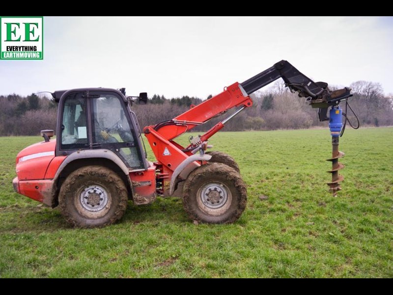 auger torque 5500max earth drill for mini excavators up to 6 tonnes auger torque 5500max 356334 023