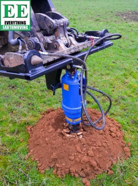 auger torque 5500max earth drill for telehandlers up to 6 tonnes auger torque 5500max 356366 007