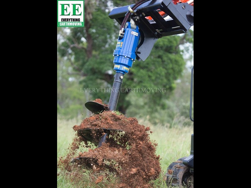 auger torque 5500max earth drill for mini excavators up to 6 tonnes auger torque 5500max 356334 021