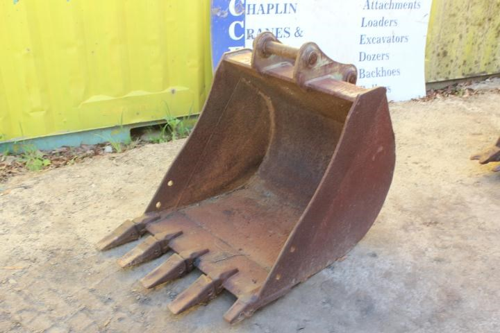 unknown 800mm gp bucket teeth 356673 001