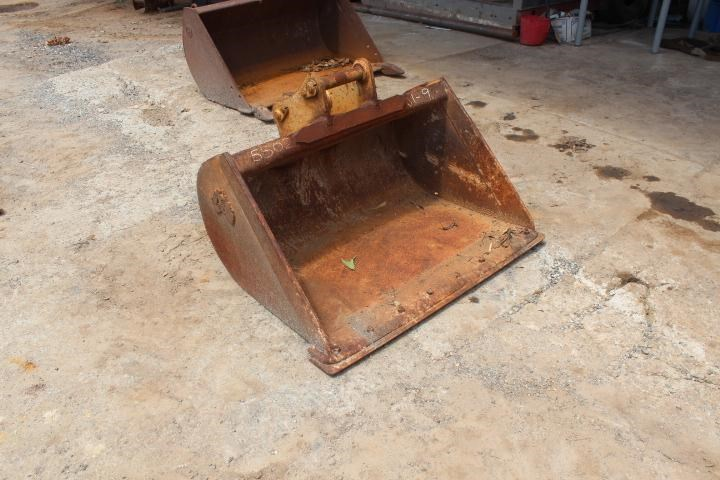 atlas 1350mm mud bucket 356681 003