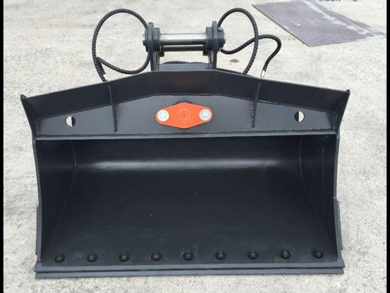 unknown betta bilt buckets (bbb) 5 tonne tilt bucket - 1200mm 357163 005