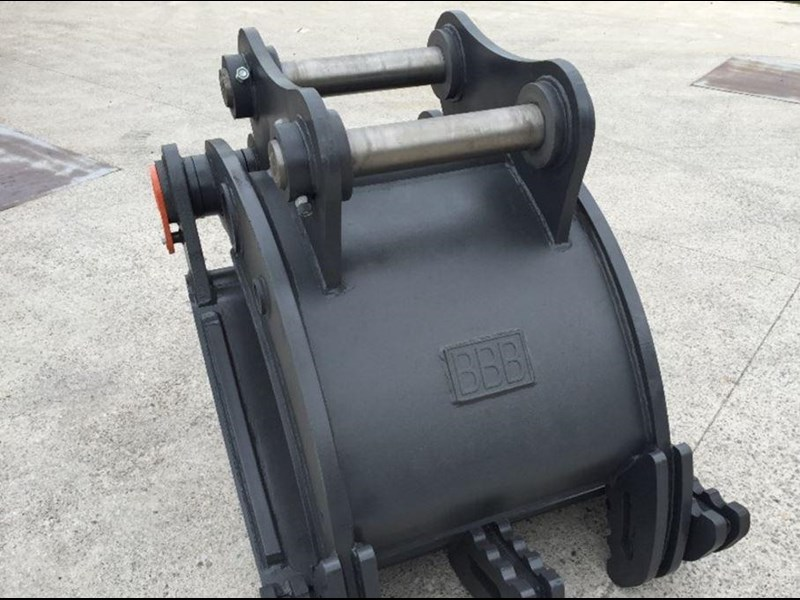 unknown betta bilt buckets (bbb) 30 tonne manual grabs heavy duty 357265 011