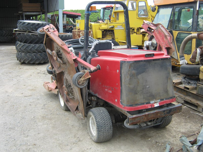 toro ride on mower model 4000 343960 006
