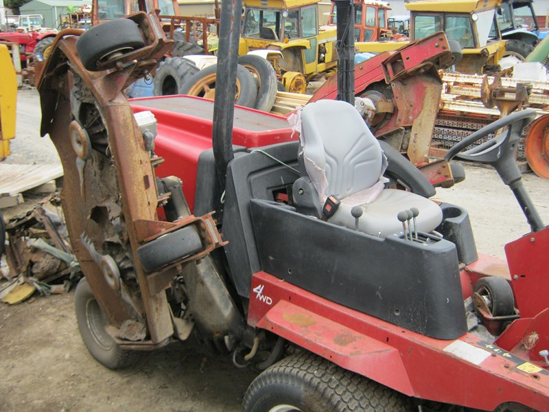 toro ride on mower model 4000 343960 005