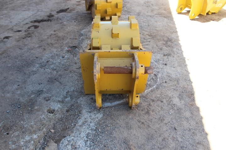 sec compaction wheel suit 12-16 tonne excavator 356967 005