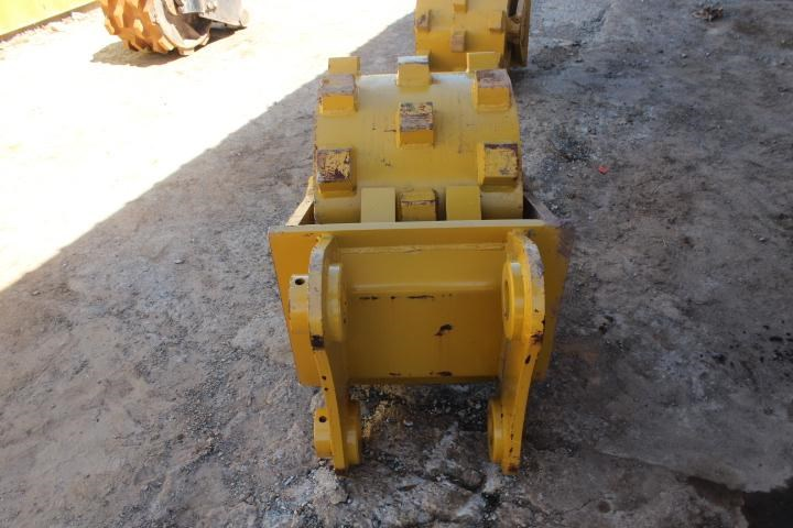 sec compaction wheel suit 20-25 tonne excavator 356969 005