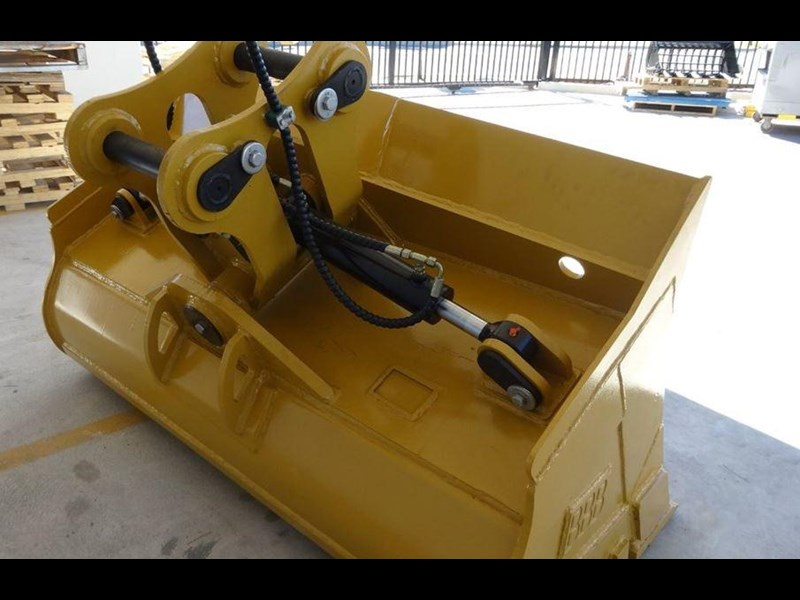 unknown betta bilt buckets (bbb) 12 tonne tilt bucket 357335 027