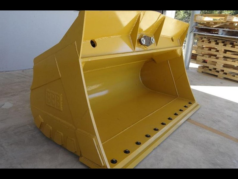 unknown betta bilt buckets (bbb) 12 tonne tilt bucket 357335 005