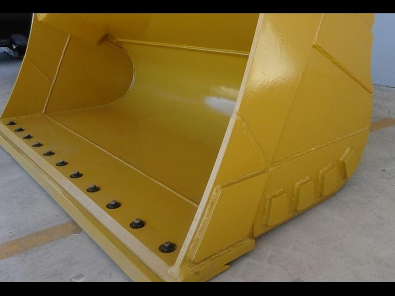 unknown betta bilt buckets (bbb) 12 tonne tilt bucket 357335 017