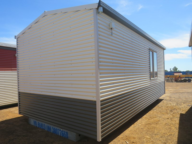 we build um 6m x 3.5m transportable building 357776 005