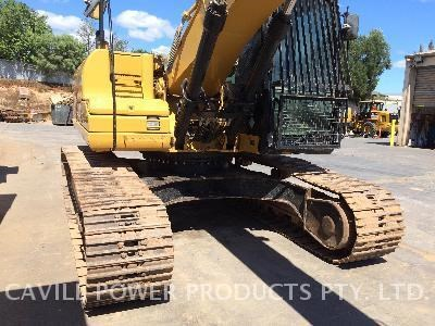 caterpillar 320dl 335004 009