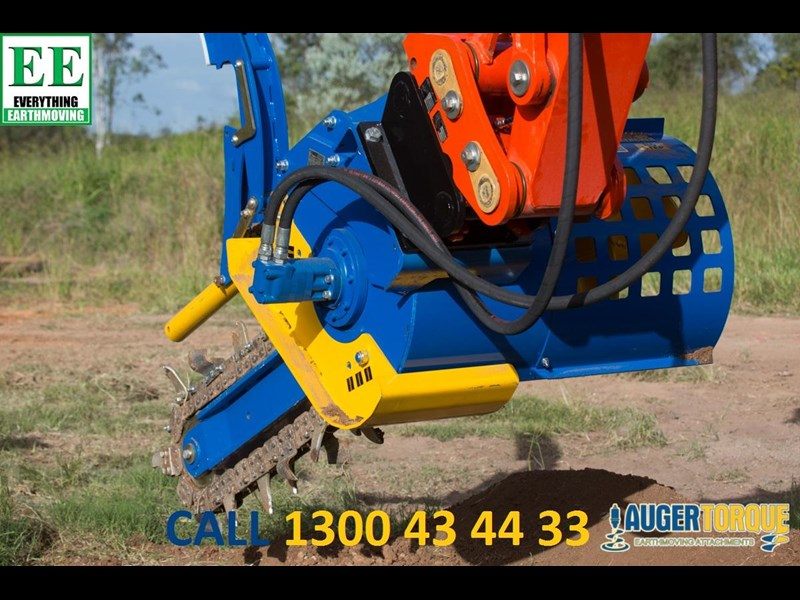 auger torque auger torque ee mt900 trencher is designed to suit mini loaders, skid steers loaders upto 80hp and mini excavators 2.5 to 5 tonnes 358427 065