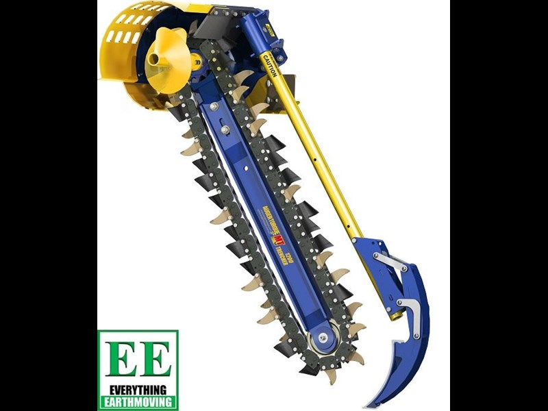 auger torque auger torque ee mt900 trencher is designed to suit mini loaders, skid steers loaders upto 80hp and mini excavators 2.5 to 5 tonnes 358427 027