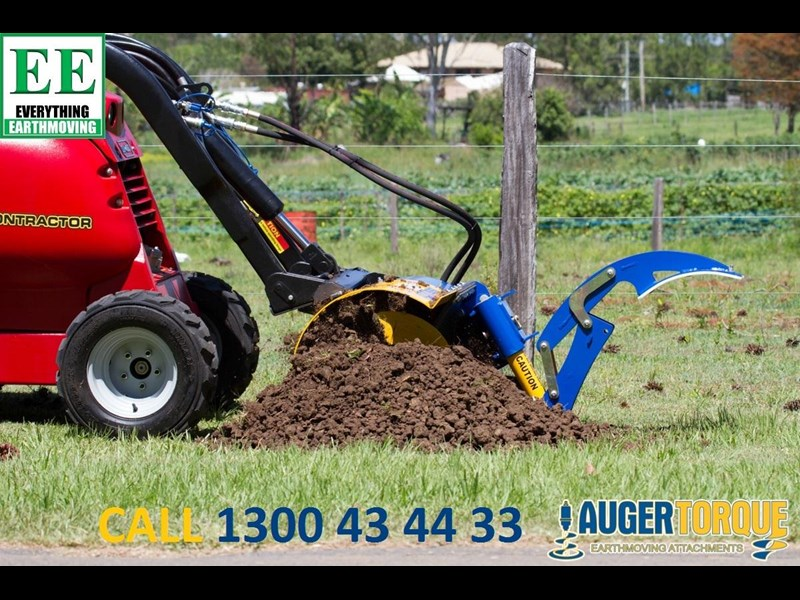 auger torque auger torque ee mt900 trencher is designed to suit mini loaders, skid steers loaders upto 80hp and mini excavators 2.5 to 5 tonnes 358427 045