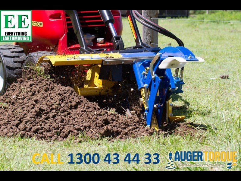 auger torque auger torque ee mt900 trencher is designed to suit mini loaders, skid steers loaders upto 80hp and mini excavators 2.5 to 5 tonnes 358427 047