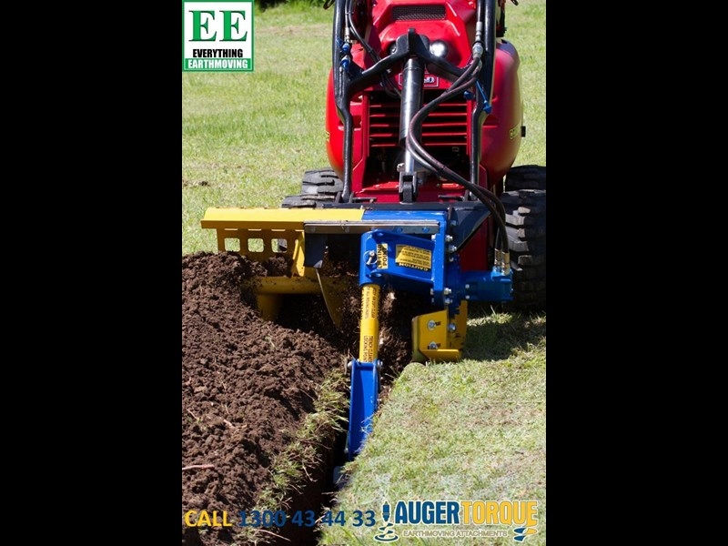 auger torque auger torque ee mt900 trencher is designed to suit mini loaders, skid steers loaders upto 80hp and mini excavators 2.5 to 5 tonnes 358427 051