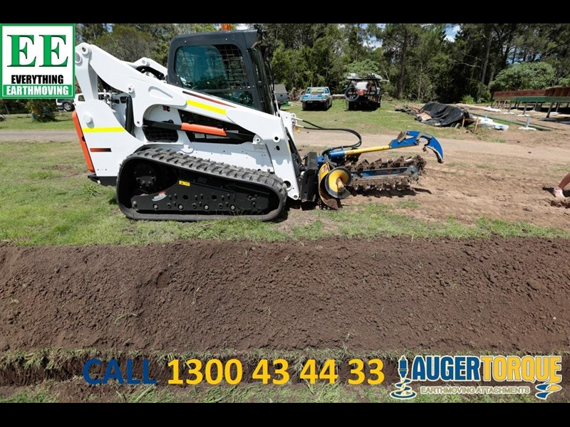 auger torque auger torque ee mt900 trencher is designed to suit mini loaders, skid steers loaders upto 80hp and mini excavators 2.5 to 5 tonnes 358427 029