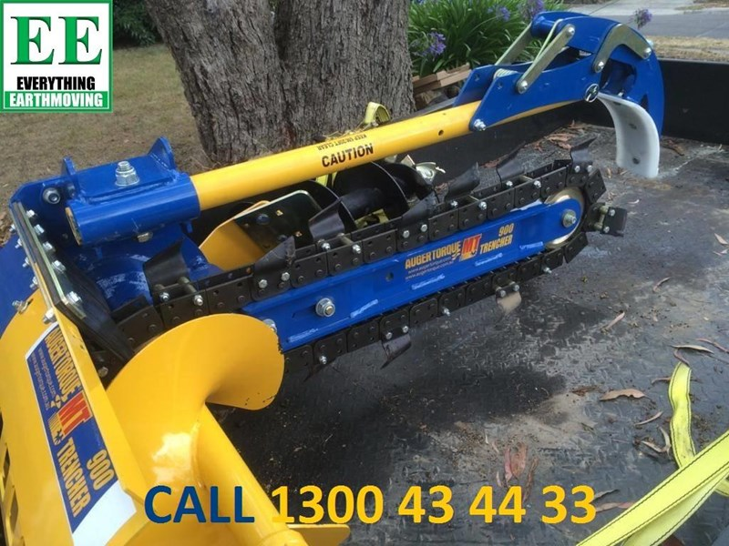 auger torque auger torque ee mt900 trencher is designed to suit mini loaders, skid steers loaders upto 80hp and mini excavators 2.5 to 5 tonnes 358427 021