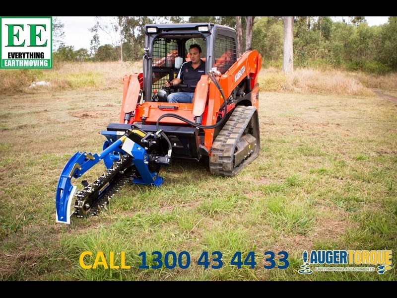 auger torque auger torque ee mt900 trencher is designed to suit mini loaders, skid steers loaders upto 80hp and mini excavators 2.5 to 5 tonnes 358427 007
