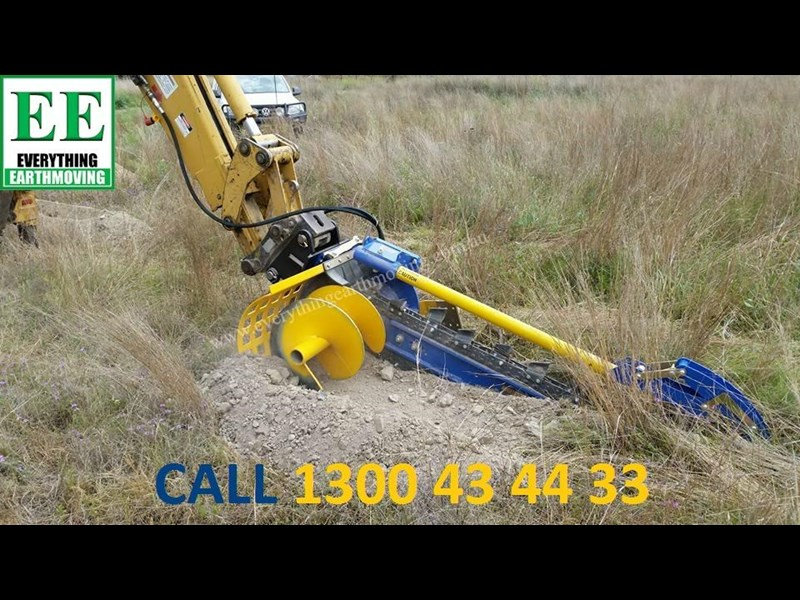 auger torque auger torque ee mt900 trencher is designed to suit mini loaders, skid steers loaders upto 80hp and mini excavators 2.5 to 5 tonnes 358427 079