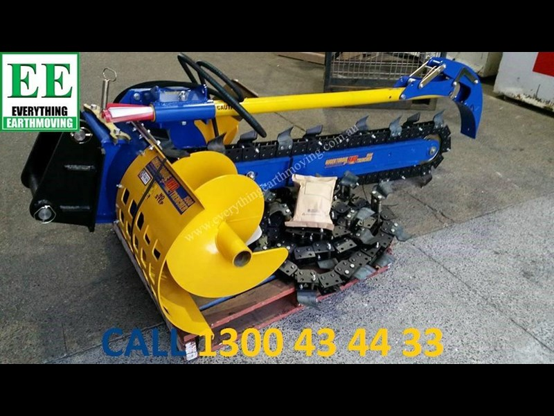 auger torque auger torque ee mt900 trencher is designed to suit mini loaders, skid steers loaders upto 80hp and mini excavators 2.5 to 5 tonnes 358427 083