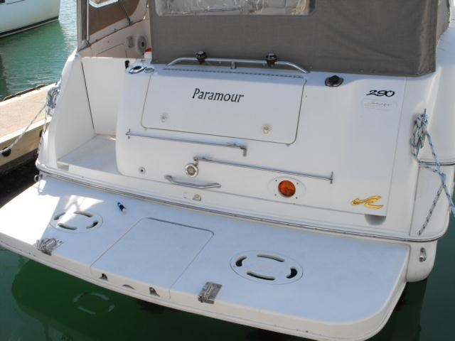 sea ray searunner 290 358998 011