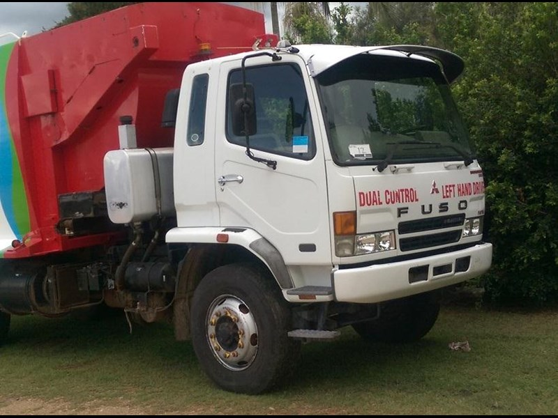 fuso fighter 10 fm65 361583 001