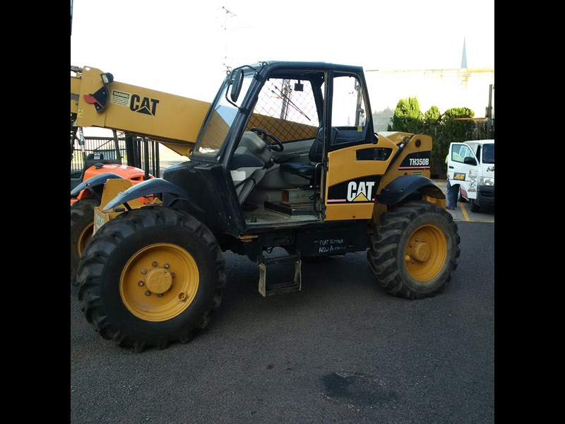 caterpillar th350b 363285 007
