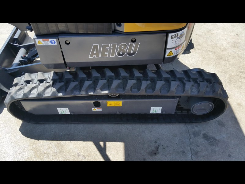 active  machinery ae18u 2t zero swing 363986 027